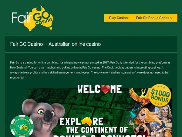 fairgo.casino