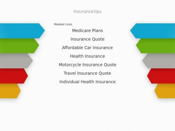 insurance.tips
