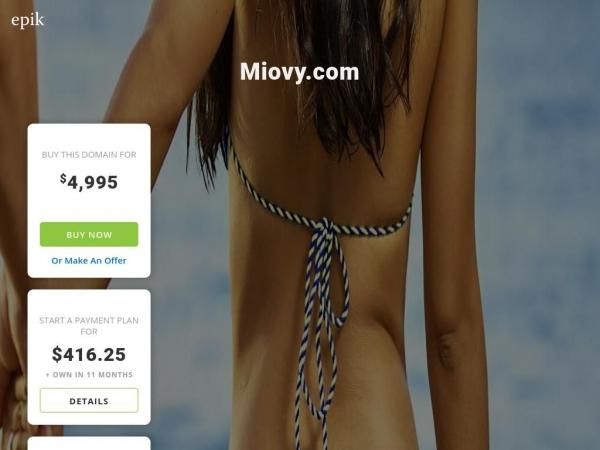 miovy.com