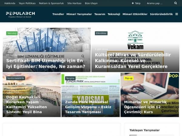popularch.com