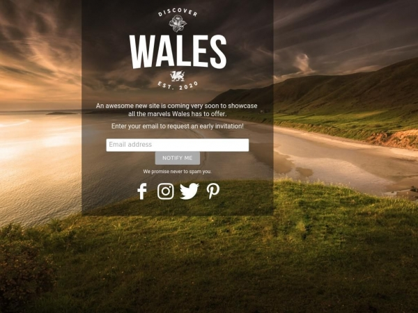 wales.org