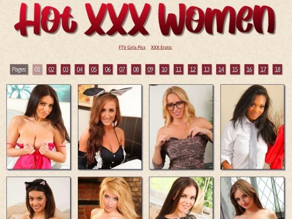 hotxxxwomen.com