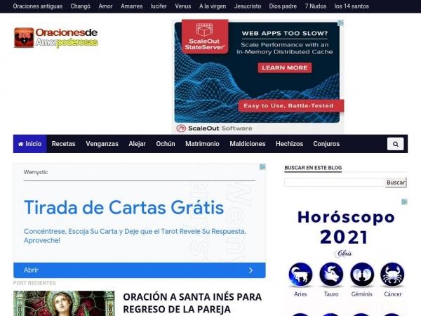 oracionesdeamorpoderosas.blogspot.com