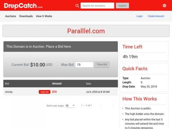 paralllel.com