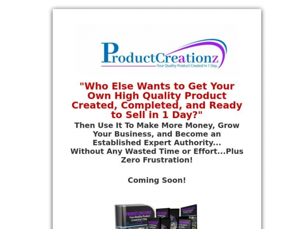 productcreationz.com
